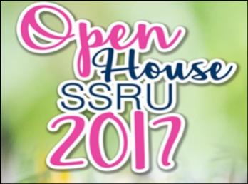 7-8 พฤศจิกายน 2560 Open House 2017