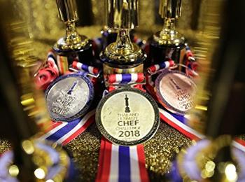 นักศึกษาสาขาวิชาคหกรรมศาสตร์ คว้ารางวัลจากการแข่งขัน THAILAND ULTIMATE CHEF CHALLENGE(TUCC) 2018 THAILAND'S LARGEST CHEF COMPETITION  OF THE YEAR    ระดับนานาชาติ จำนวน 36 รางวัล