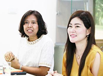 สาขาวิชาคณิตศาสตร์สารสนเทศ เข้ารับการตรวจประเมินคุณภาพ การศึกษาภายใน ประจำปีการศึกษา 2560