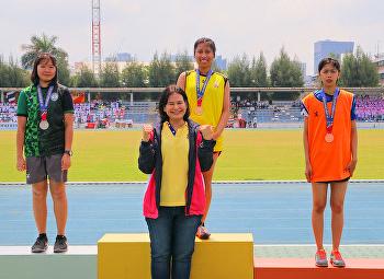 คณะวิทยาศาสตร์ฯ คว้ารางวัลชนะเลิศกีฬารวม ในการแข่งขันกีฬาสุนันทาสามัคคี ครั้งที่ 30